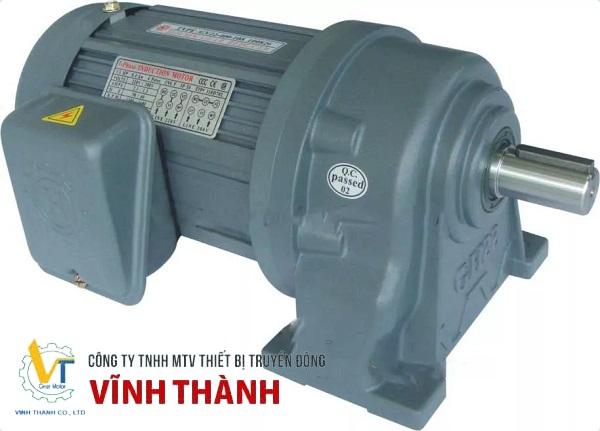 Động cơ giảm tốc 3 phase Wansin GH50-5HP-40S
