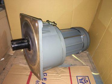 motor giảm tốc wansin mặt bích GV50-5HP-60S