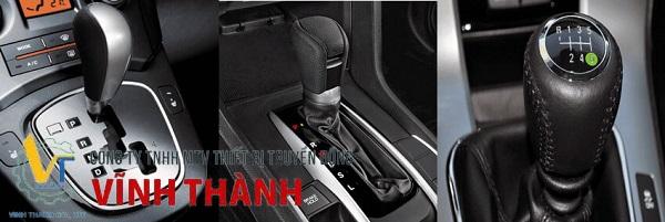 Ngoài ứng dụng trong các ngành công nghiệp và sản xuất, hộp số còn được sử dụng trong các động cơ xe