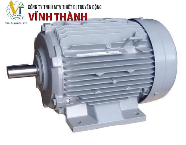 Motor giảm tốc thương hiệu Hitachi