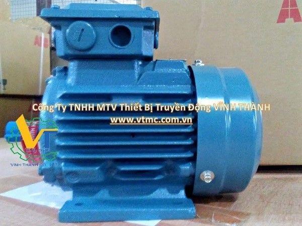 Thương hiệu động cơ điện hàng đầu tại Việt Nam