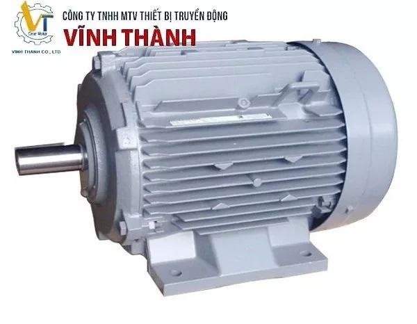 Động cơ được làm từ chất liệu có độ cứng và thẩm thấu tốt, chống ẩm, chống bụi
