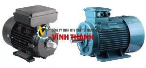 Motor 1 pha là loại có cấu tạo Stato chỉ gồm 1 cuộn dây